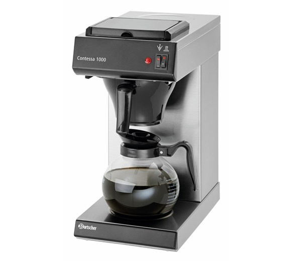 Bartscher Pour & Serve Filter Coffee Machine A190053 Contessa 1000
