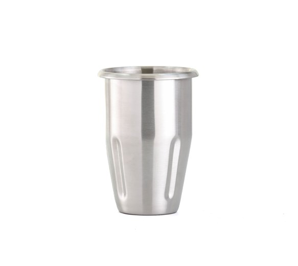 Spare Jug for Quattro Stainless Steel Milk Shaker