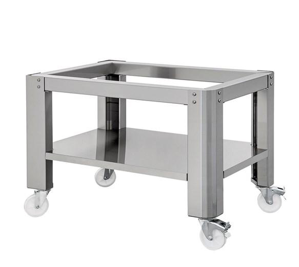 Pizza Oven Stand For Italinox Prisma C/50 Conveyor Pizza Oven