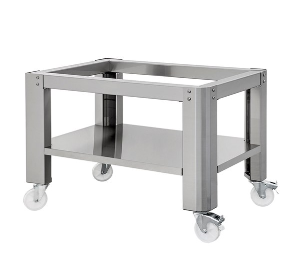 Pizza Oven Stand For Prismafoods C/80 Conveyor Pizza Oven