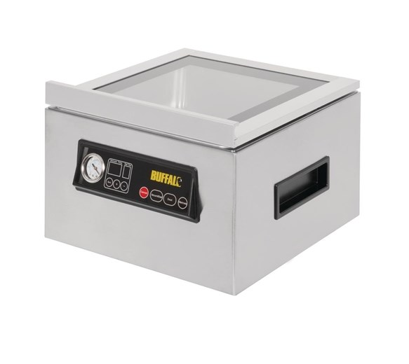 Buffalo Digital Chamber Vacuum Pack Machine