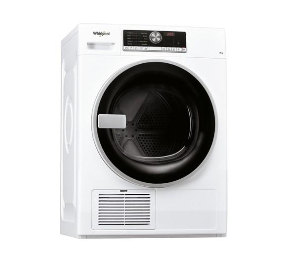 Whirlpool Omnia AWZ9HP/PRO Heat Pump Commercial Dryer 9kg