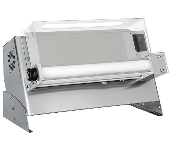 Italinox Prisma DMA500-1 Dough Roller - Pizza Former. 45cm - 18 Inch - Made In Italy