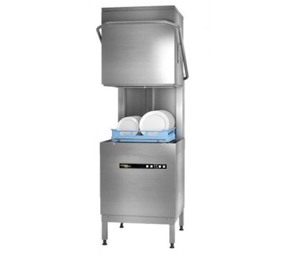 Hobart Ecomax Plus H615W 500mm Hood Dishwasher Drain, Rinse Aid Pumps