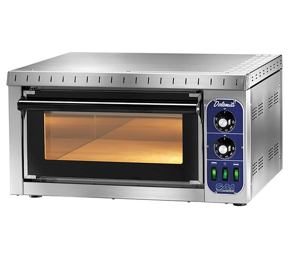 Gam Dolomiti MN Electric Pizza Oven - Made In Italy