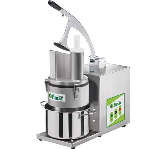 Fimar TV4000 Veg Prep Machine L'ortolana - Commercial Catering Model