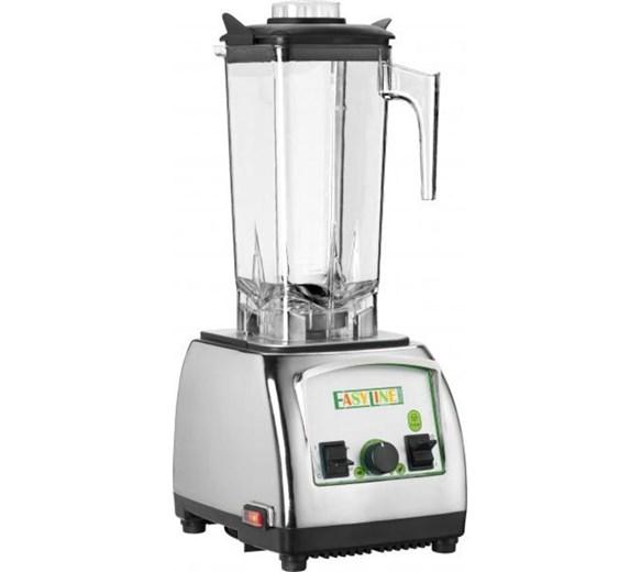 Fimar Easy Line 2 Litre Kitchen - Bar Blender - BL020B - 1500w Motor