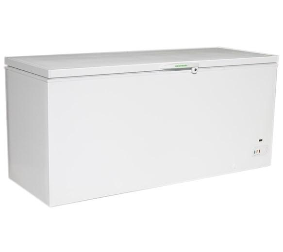 Gastroline G-Frost 650  Litre / 23.6 cu ft Chest Freezer