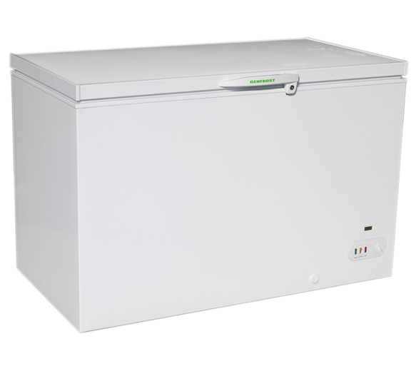 Gastroline G-Frost 450  Litre - 16 cu ft Chest Freezer
