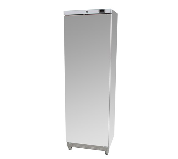 Gastroline THTN40SS 400 Litre Stainless Steel Door Catering Freezer
