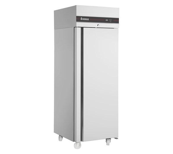 Inomak Slim 560 Litre Single Door Stainless Steel Freezer Heavy Duty CBP172SL