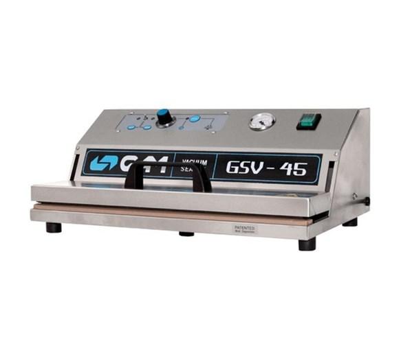 GAM GSV45 Vacuum Sealer. Professional Sous Vide Model. Lowest UK Price