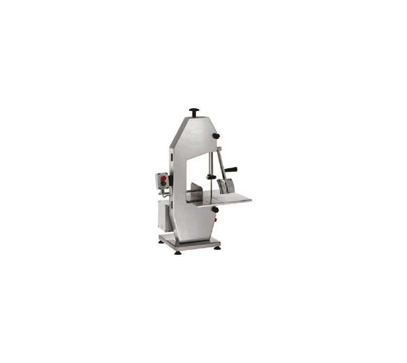 Gam SE1550 Bandsaw - Bonesaw - Stainless Steel - Made In Italy