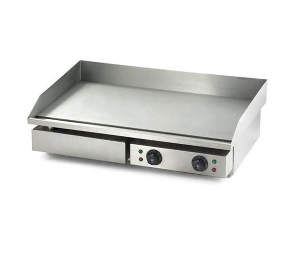 Combisteel 28 inch - 730mm Wide Fry Top  Electric Griddle
