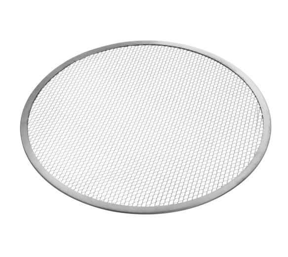 Hendi Top Quality 600mm - 23 inch Aluminium Pizza Screen 617595