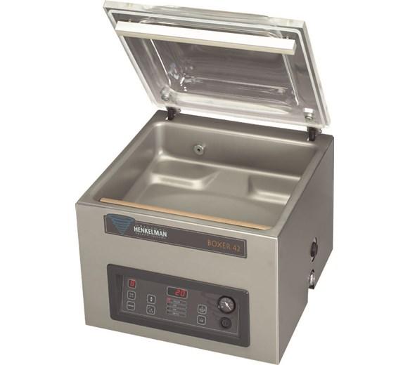 Henkelman Boxer 42 Lge Countertop Vacuum Pack Machine B42 - Ideal For Sous Vide