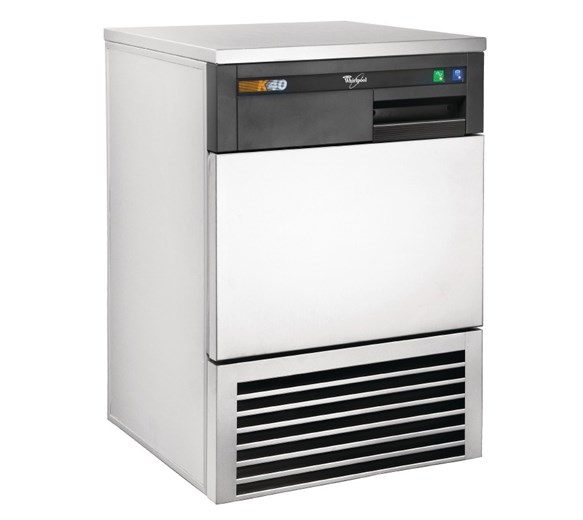 Whirlpool K40 Ice Machine Up To 40kg a Day + 20kg Storage Bin
