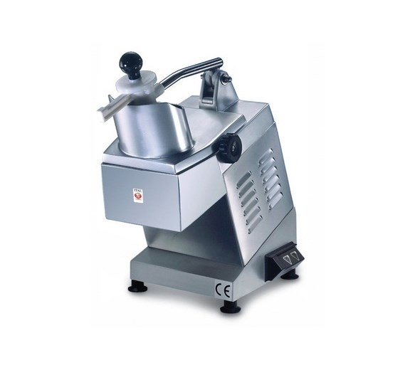 Ital-Sirman TM1 Veg Prep Machine + 4 Free Disks