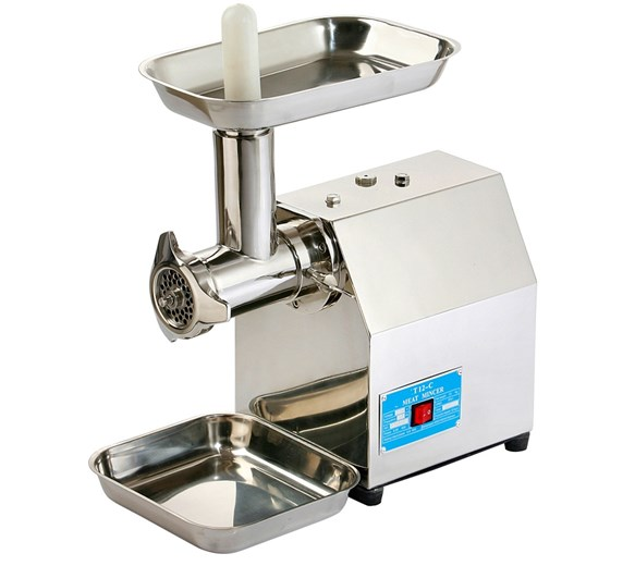 Italinox ITC12 Meat Mincer - Grinder - 120kg An Hour