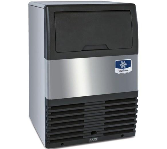 Manitowoc UG40  45kg a Day Ice Machine With 25kg Storage Bin