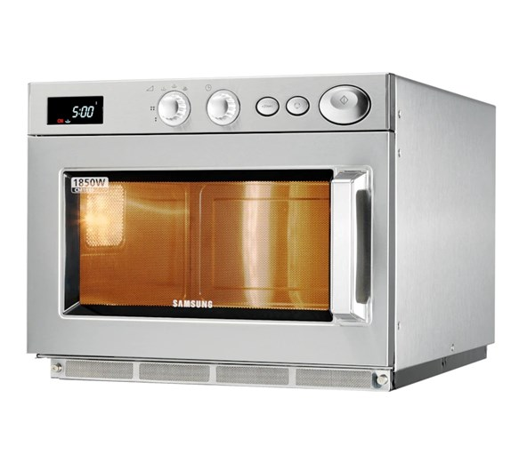 Samsung CM1919 1850w Commercial Microwave With 3 Year Warranty