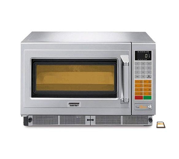 Maestrowave COMBI CHEF 7 1150w Combination Commercial Microwave