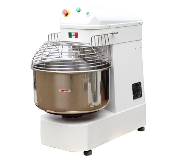 Italinox IM30  33  Litre - 25kg Spiral Dough Mixer