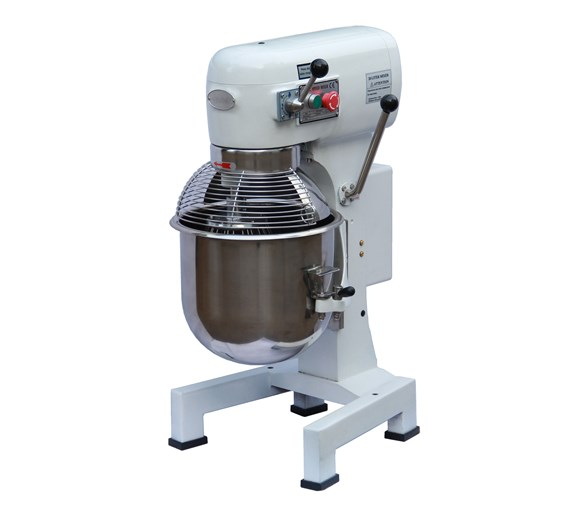 Italinox 20 Litre Planetary Mixer IM20A With Emergency Stop Button