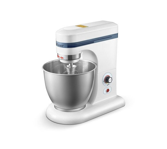 Quattro 7 Litre Countertop Planetary Mixer - Kitchen Mixer