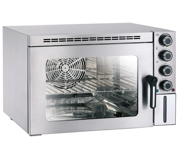 Gastrotek Compact Combi Steam Convection Oven 30 Litre