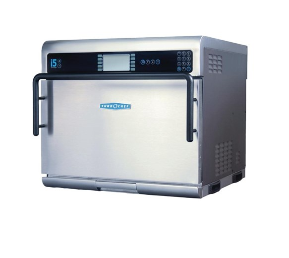 TurboChef i5 62 Litre High Speed Convection Oven - Single Phase Electric