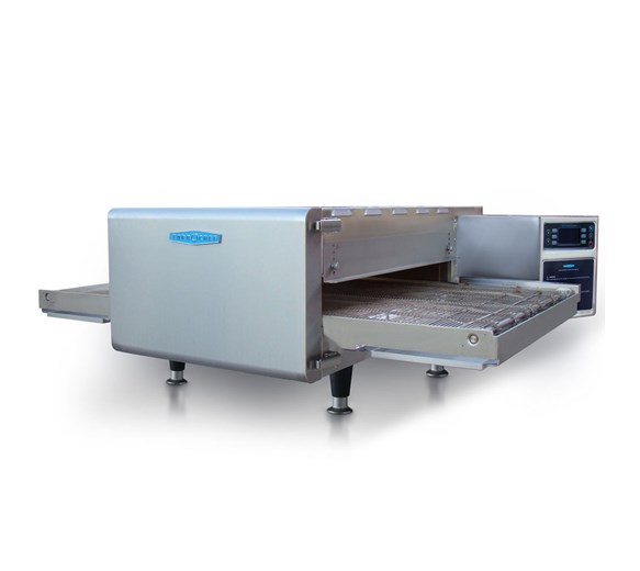TurboChef Stainless Steel High h Conveyor 1618 Oven - 3 Phase Electric