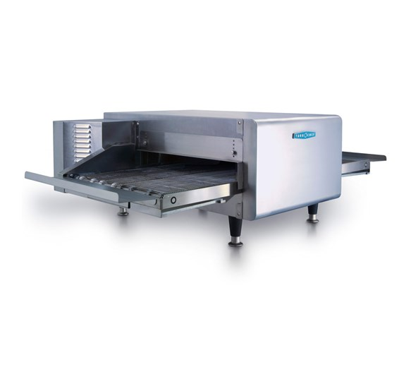 TurboChef Stainless Steel High H Conveyor 2020 Oven - 3 Phase Electric