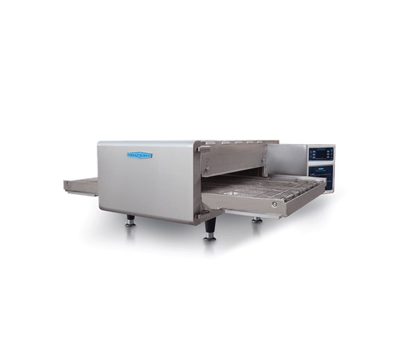 TurboChef Stainless Steel High H Conveyor 2620 Oven - 3 Phase Electric
