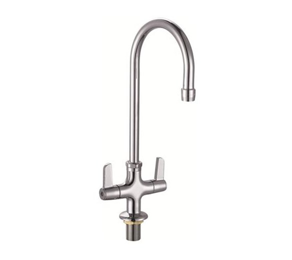 Premium Commercial Stainless Steel Sink Mixer Tap