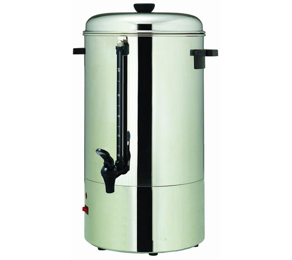 Quattro AH WB20 Manual Fill 20 Litre Water Boiler