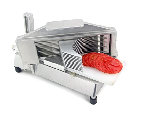 Quattro Tomato Slicer + Soft Veg & Fruit - Commercial Heavy Duty Nemco Style