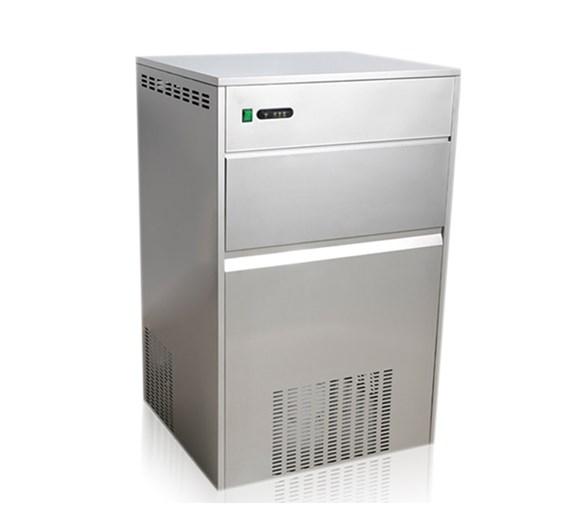 Quattro ZB50 50kg per Day Ice Machine with 7kg Storage Bin
