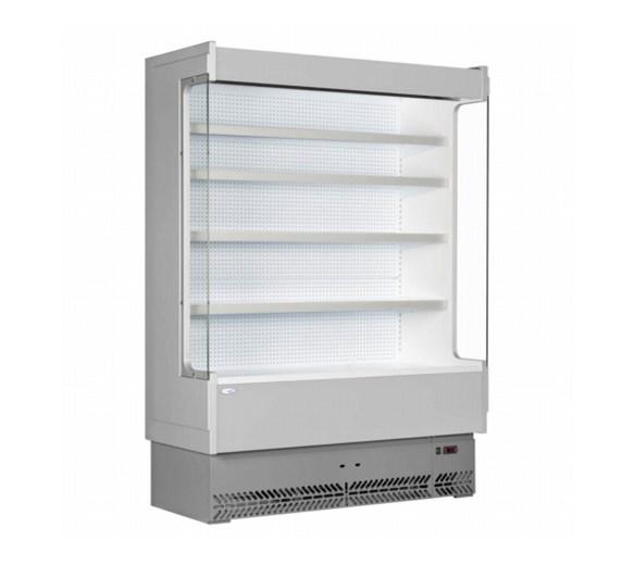 Italia Slimline Open Fronted Multideck Refrigerated Display