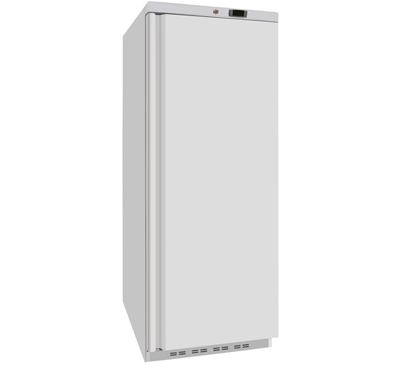 Gastroline THTR40 13.8 cu ft - 400 Litre White Catering Fridge