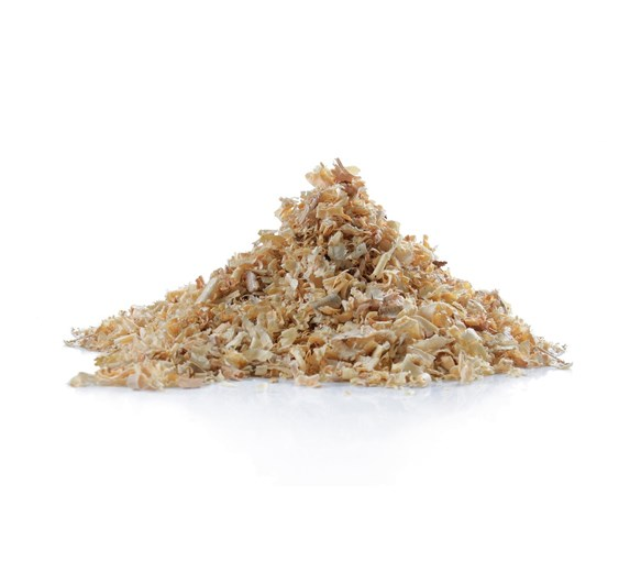 Smoking Gun Oak Wood Chips