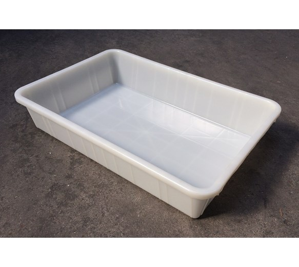 Single Tray For Gastroline Fish Fridge / Fish Keeper