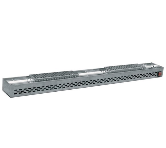 Heater Only for 1400mm Twin Shelf Over Gantry / Food Pass