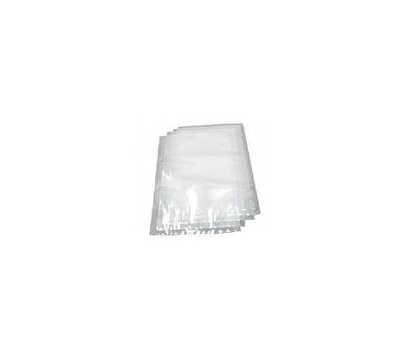 Vacuum Bag Pouches. 20cm x 30cm. Box of 100 Embossed pouches