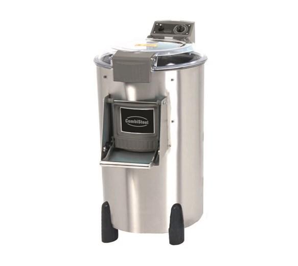 Combisteel 25kg Potato Peeler - Rumbler Up To 500kg an Hour 7054.0010