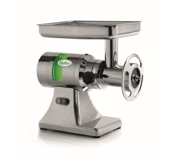 FAMA TS32 Meat Mincer Meat Grinder 400Kg Per Hour FTS147 - Made in Italy