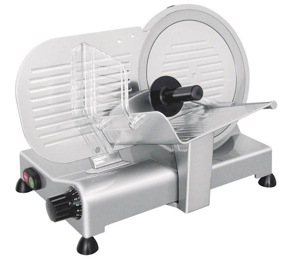"Italinox Prisma PL25GA Meat Slicer 10"" - 250mm Blade - Made In Italy"