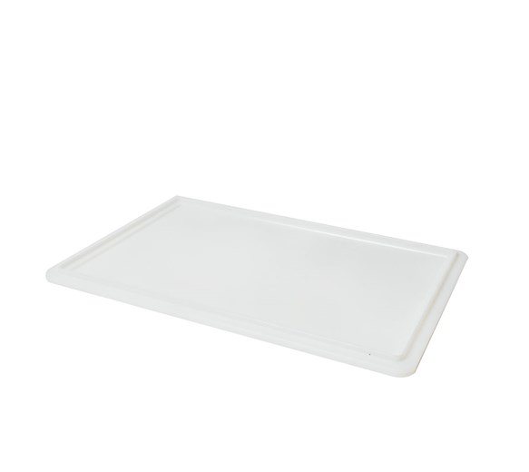 Lid for Large Premium Pizza Dough Tray