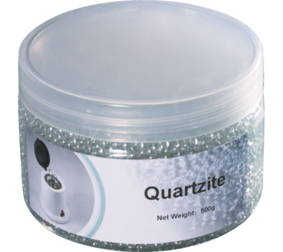 Quartzite Beads For High Temperature Quartz Sterilizers