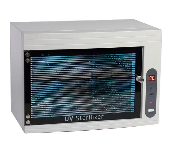 Germ-X Twin Shelf UVC Steriliser